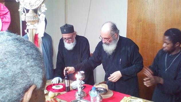 Толкование Символа веры и другие книги архимандрита Епифания Хаджиянгу