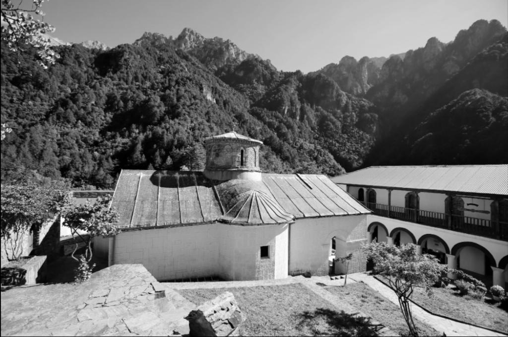 стомион греция паисий святогорец